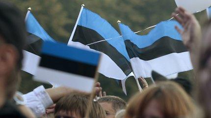 Užimtumas Estijoje – didžiausias per 20 metų