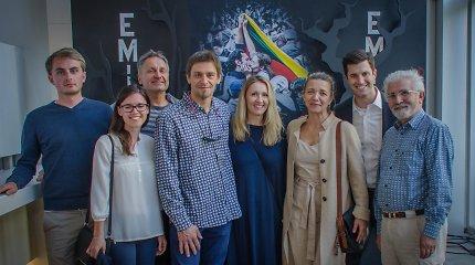 """Filmu """"Emilija iš Laisvės alėjos"""" už Atlanto susidomėjo ne tik užsienio lietuviai"""