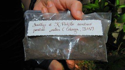Ekspedicijos pabaiga: kodėl K.Pakštas atsarginės Lietuvos ieškojo tik Belize?