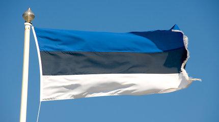 Skurdo lygis Estijoje nukrito iki 21,7 proc.