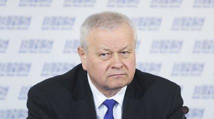 Panevėžio rajono merui P.Žaguniui panaikinti įtarimai piktnaudžiavimo byloje
