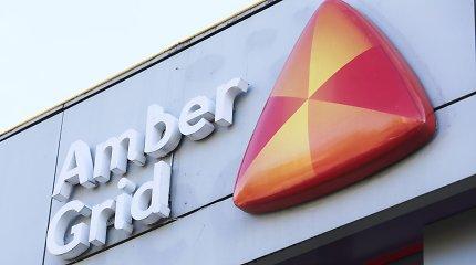 """EPSO-G grupei priklausanti """"Amber Grid"""" bendrovė pradeda vadovo atranką"""