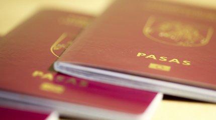 """Teismas įpareigojo dviejų lietuvės vaikų pasuose pavardę rašyti su """"w"""""""