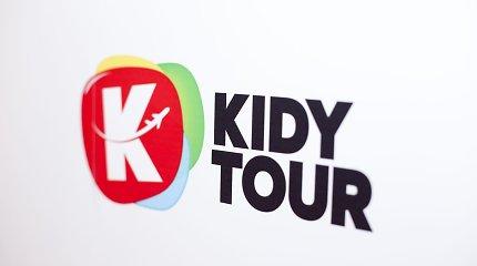"""""""West Express"""" parduos """"Kidy Tour"""" kelionių už 5 mln. eurų"""
