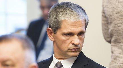 Šaltiniai: N.Numavičiaus įmonė siūlo naikinti Ž.Marcinkevičiaus akcijų pirkimo sandorį