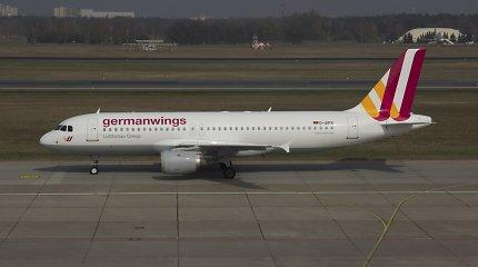 """Kraupus """"Germanwings"""" piloto sprendimas – ne pirmas aviacijos istorijoje"""