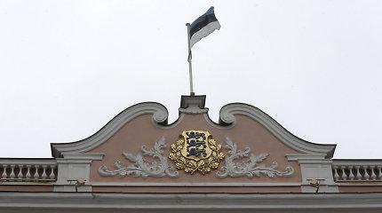 Estijos opozicija po savaitės ketina balsuoti dėl nepasitikėjimu premjeru