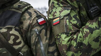 Lietuvos ir Lenkijos santykiai: žiūrėjimas į ateitį pro praeities akinius