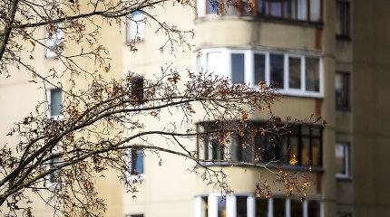 Tyrimas: labiausiai apsimoka investuoti į būstą, grąža vien pernai – 8,1 proc.