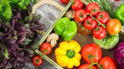 Kodėl, susirgus vėžiu, labai svarbi yra mityba?