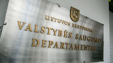 Teismo nagrinėjamame ginče dėl Maskvos namų įtrauktas ir VSD