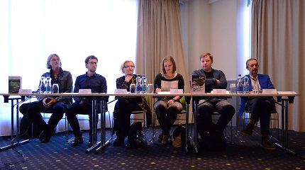 """""""Tyto alba"""" pristatė 11 naujų lietuvių rašytojų kūrinių: nuo klasikų iki debiutantų"""