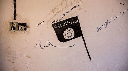 Už 12 gyvybių pareikalavusį sprogimą Afganistano mečetėje atsakomybę prisiėmė IS