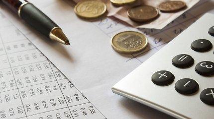 """""""Fitch"""": pasaulio BVP prieaugis 2020 metais bus mažiausias nuo 2012-ųjų"""
