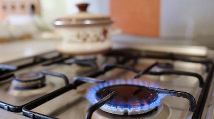 Lenkai atsisakė prastos kokybės rusiškų dujų