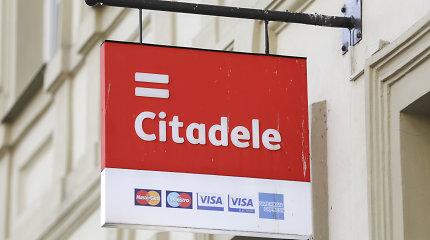 """""""Citadele"""" ir """"Luminor"""" bendrai finansuos 34 mln. eurų vertės prekybos ir pramogų centro """"Saga"""" statybą Latvijoje"""
