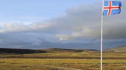 Lietuvis, gyvenantis Islandijoje nuo penkerių, negauna pilietybės dėl netikėtos priežasties