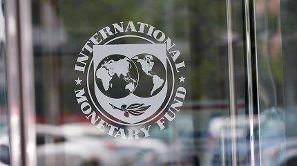 Ukrainai nepavyksta susitarti su TVF dėl naujos kreditavimo programos