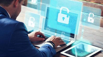 Didžiausia nepagarba klientui – kai jo duomenys perduodami ir saugomi nešifruotu pavidalu