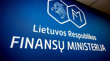 Finansų ministerija vidaus rinkoje pasiskolino 25 mln. eurų