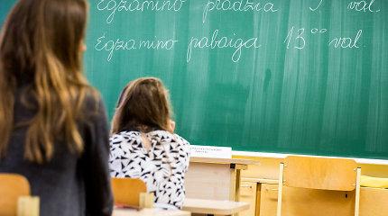 Ką daryti, jei teko praleisti valstybinį brandos egzaminą?