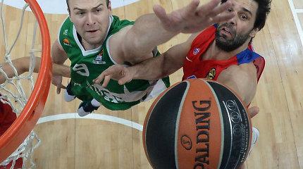 Milošas Teodosičius – Serbijos metų krepšininkas