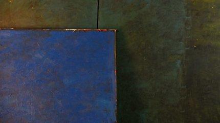 Klaipėdoje prasideda naujas meno festivalis – Mėlynoji juosta