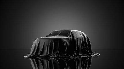"""""""Mazda"""" plečia Europoje parduodamų SUV modelių gamą"""