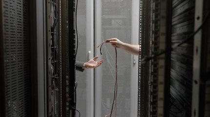 """""""Arcus Novus"""" taikiai susitarė su prokurorais ir tikisi tęsti duomenų centro projektą"""