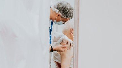 Norvegijos prof. T.H.Eriksenas. Galimybių langas: virusas galbūt slepia naujos eros pradžią