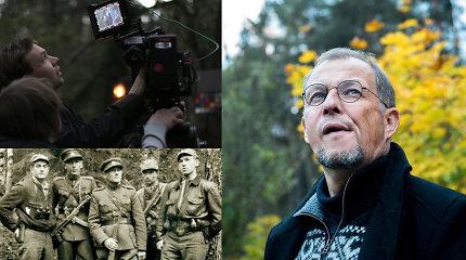 """V.V.Landsbergis – apie požiūrį į partizanus ir stribus: """"Mes neapraudojome karo, kuris mus supriešino"""""""