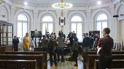 Sausio 13-osios byloje LAT paskyrė teisėjų kolegiją, sprendimai dėl nagrinėjimo – lapkritį