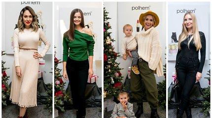 Žinomos moterys pradėjo ruoštis Kalėdoms: atskleidė, ką dovanoja ir kiek išleidžia