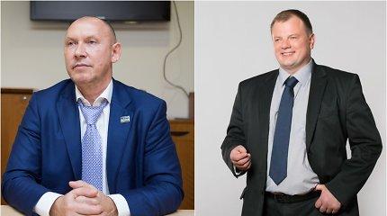 Dziudo federacija metė šešėlį ant viceministro: kaltina kerštaujant ir vilkinant išmokėjimus