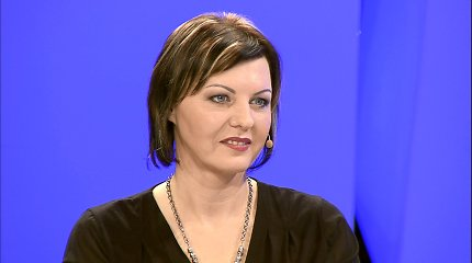 Donalda Meiželytė – apie mylimąjį iš Ukrainos, sterilizaciją ir surogatinę motinystę