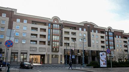 Seimo valdyba ėmėsi viešbučio klausimo – svarstoma parduoti