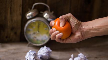 5 populiariausi mitai apie nerimą: vienas jų – padeda jį įveikti tyla ir ramybė