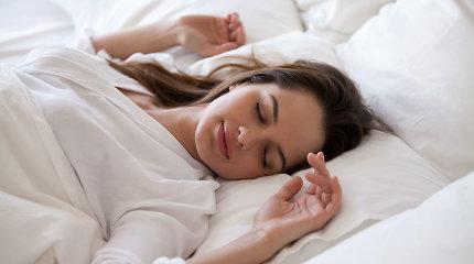 """""""Lonas"""" parduoda ne tik čiužinius, bet ir miego komfortą"""