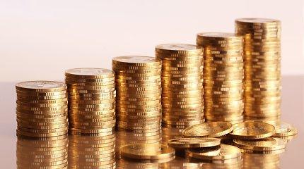 """""""Latvenergo"""" pirmojo pusmečio pajamos augo 14 proc."""