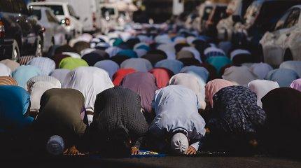 Prof. E.Račius apie musulmonus: kuo jų tikėjimas ir gyvenimo būdas skiriasi nuo mūsų