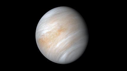 """""""NY Times"""": Nauji vėjai kosmoso tyrinėjimuose – visi skuba į Venerą"""