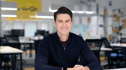 """Lietuvių startuolis """"TransferGo"""" pritraukė 50 mln. JAV dolerių investiciją"""