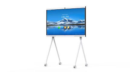"""""""Huawei"""" pristatė įrenginį, kuris padės lengviau dirbti nuotoliniu būdu"""