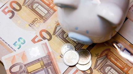Kompensacijas bei išmokas siūloma mokėti ir nedeklaravusiems gyvenamosios vietos