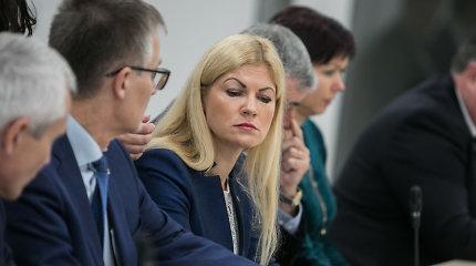 Alytaus savivaldybė seniūnaičio rinkimuose ragino balsuoti už vicemerės partnerį