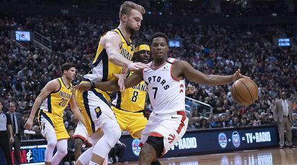 NBA padangėje laukiama griaustinių: kurie žaidėjai netrukus pakeis komandas?