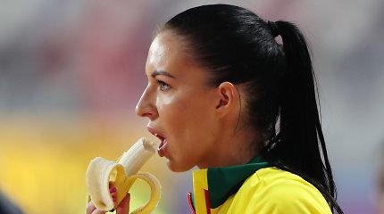 Žmogaus ir banano DNR sutampa 50 procentų: ar tai tiesa ir ką tai reiškia?