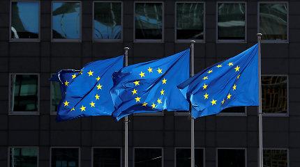Europos Sąjunga pristato naują migracijos ir prieglobsčio paktą