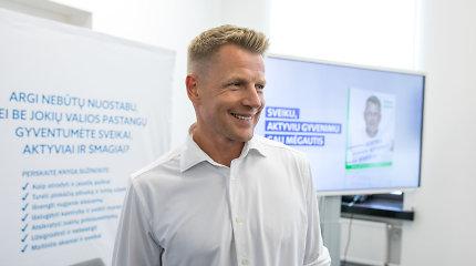 """""""Valstiečio"""" sūnus ir premjero rinkimų pagalbininkas M.Jovaiša laimėjo 43 tūkst. vertės konkursą"""