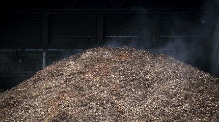 VERT: biokuras biržoje per metus pigo 5,9 proc.